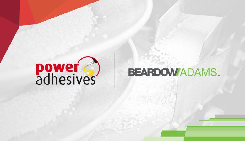 Beardow Adams Bulk Adhesives Power Adhesives